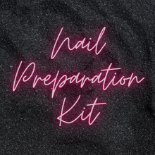 Load image into Gallery viewer, Nail Preparation Kit