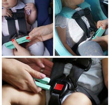 Load image into Gallery viewer, Car seat Key