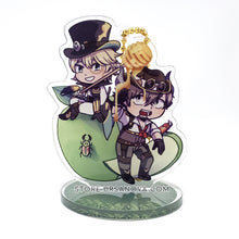 Load image into Gallery viewer, [GBF] Sky Cafe Acrylic Standees