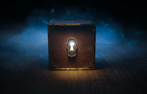 What is a mystery box