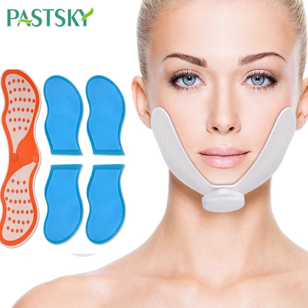 Women Facial Lift Device Muscle Stimulator Massage - Fedepot