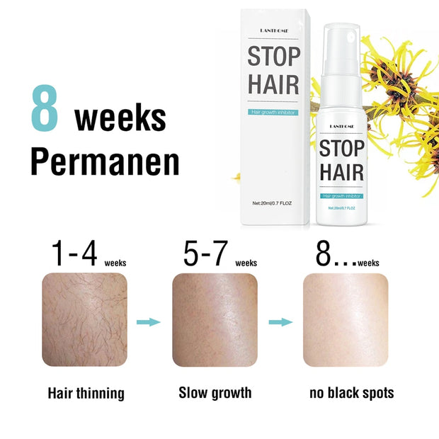 20ml Hair Growth Removal