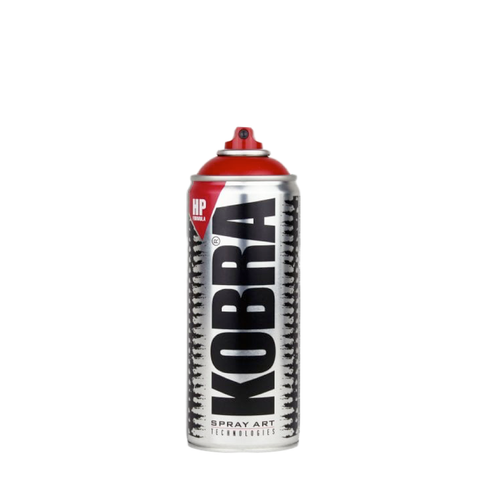 Kobra HP Spray Paint
