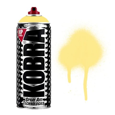 HP Spray Paint - HP410 Parmesan
