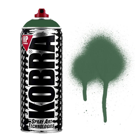 HP Spray Paint - HP1040 Forest