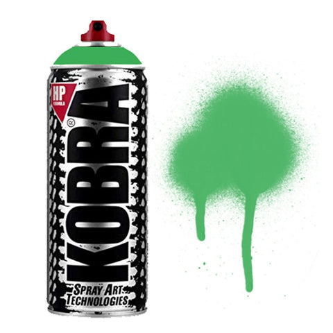 HP Spray Paint - HP1330 Clover