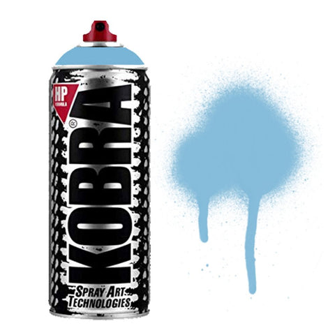 HP Spray Paint - HP2220 Hurricane