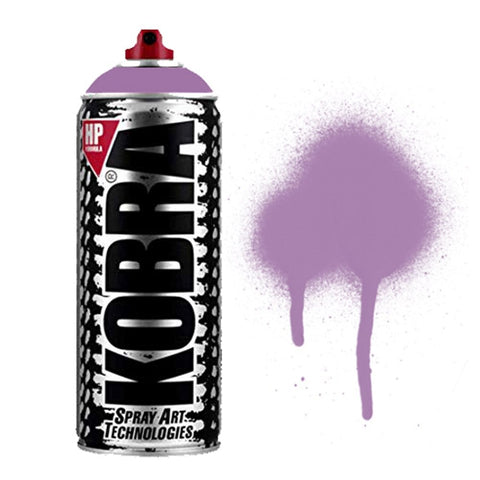 HP Spray Paint - HP4010 Violet