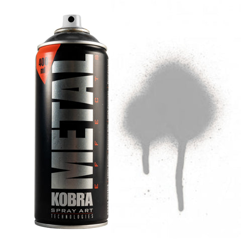 HP Spray Paint - HP047 Silver