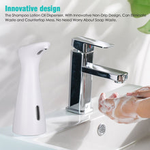 Load image into Gallery viewer, Smart Motion Automatic Liquid Soap Dispenser_10