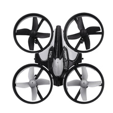Load image into Gallery viewer, Mini Fall Resistant Flying Saucer 2.4G Remote Control Auto Hovering Six-Axis Small Mode Drone for Kids_13