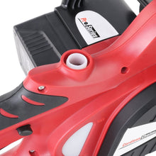 Load image into Gallery viewer, Giantz 20V Cordless Chainsaw - Black And Red Tools > Power