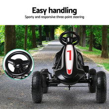 Load image into Gallery viewer, Bostin Life Rigo Kids Pedal Go Kart Car Ride On Toys Racing Bike Dropshipzone