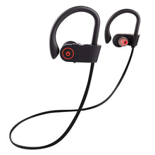 Load image into Gallery viewer, Bostin Life U8 Bluetooth Wireless Sports In Ear Hook Waterproof Microphone Earphone Headset