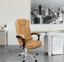 Load image into Gallery viewer, Bostin Life Gaming Chair Office Computer Seat Racing Pu Leather Executive Racer Recliner Idropship