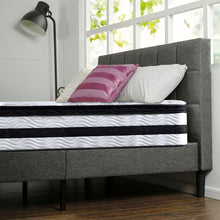 Load image into Gallery viewer, Bostin Life 35Cm Thickness Euro Top Egg Crate Foam Mattress In King Size Idropship