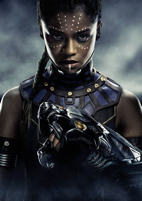 Your questions about Shuri, Black Panther, answered.