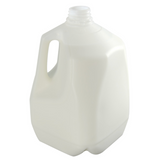 Soft Serve Ice Cream Mix, 5%, 1-Gallon Jug