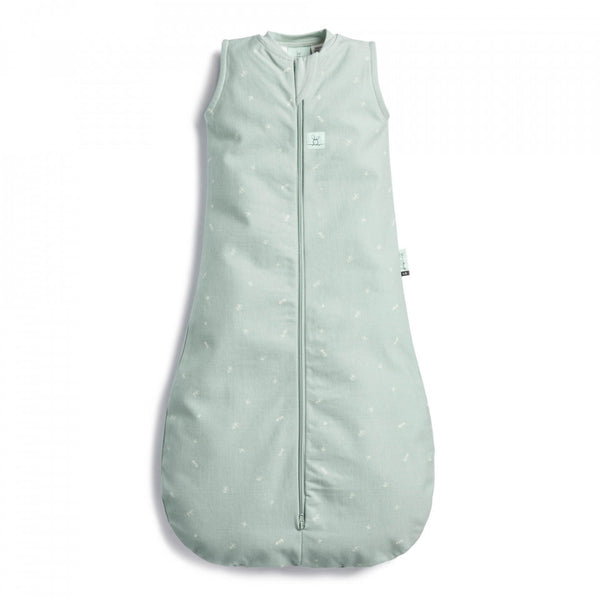 Jersey Sleeping Bag, Sage- 1.0 TOG