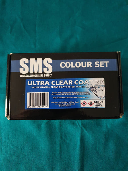SMS ultra clear 2k
