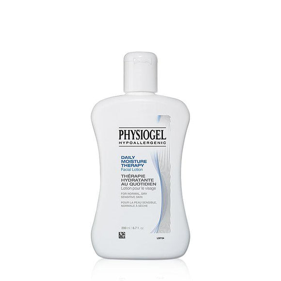 Physiogel Hypoallergenic Daily Moisture Therapy Facial Lotion 67 fl oz  847-492