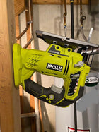 Ryobi Compatible One+ 18v Tool Holder Wall Mount 5 Pack