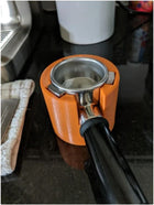 Espresso Tamp stand for Breville BES840XL/A and Sage Barista Express BES875 which uses a 54mm Portafilter