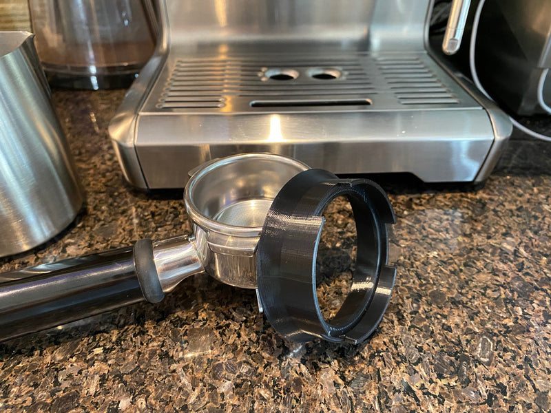 Dosing Funnel for Breville Barista Express BES870XL and BES810BSSXL