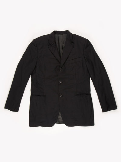 Burberry Blazer Black Size 44