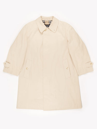 Burberry Trench Coat Beige Size 50