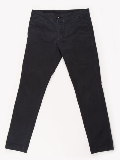 Carhartt Trousers Black Size 33x30