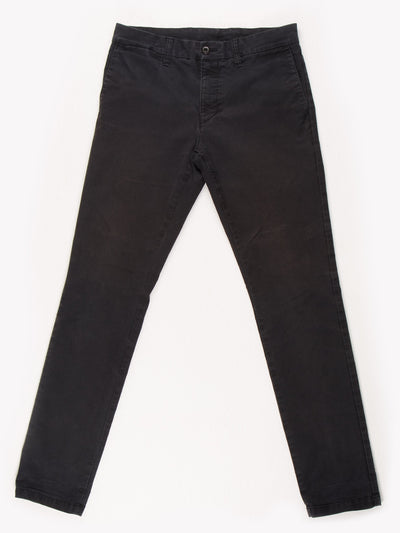Carhartt Trousers Black Size 32x32