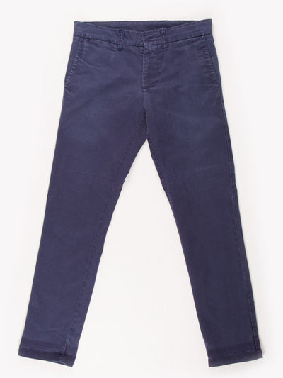 Carhartt Trousers Blue Size 32x30