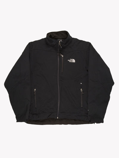 The North Face Jacket Black Size Large