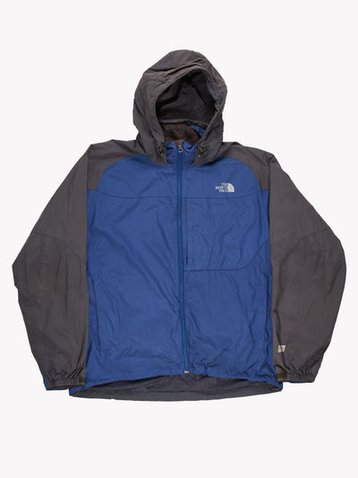 The North Face Jacket Blue/Grey Size Mens XL