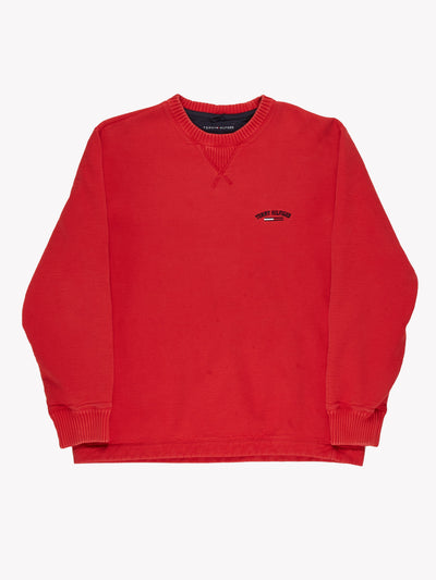 Tommy Hilfiger Red Size Large