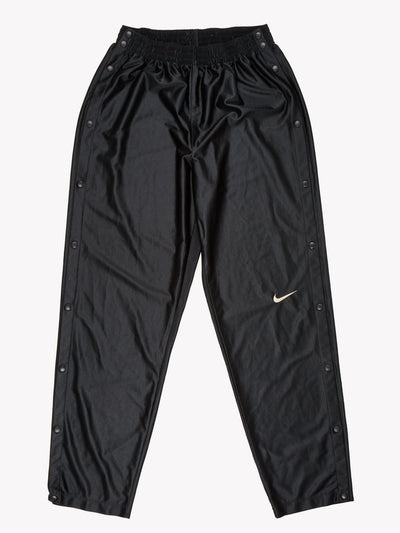 Nike Tracksuit Bottoms Black Size XL