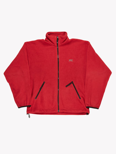 Helly Hansen Fleece Red Size Small