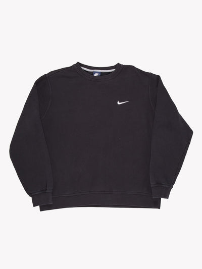 Nike Sweatshirt Black Size XL