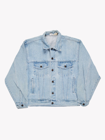 The Disney Store Denim Jacket Blue Size Large