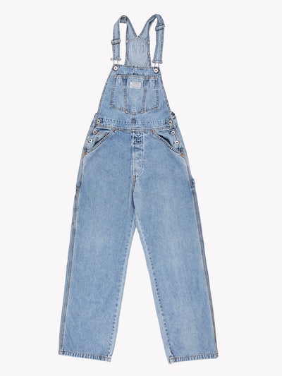 Levi's Dungarees Light Blue Size Small