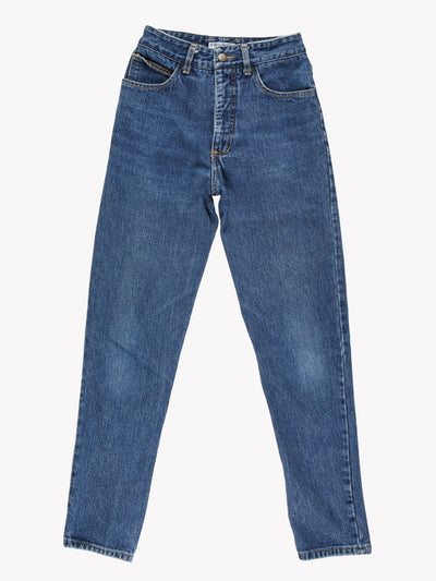 Georges Marciano for GUESS High Waist Jeans Blue Size 26x30