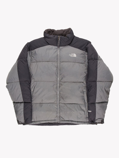 The North Face 700 Puffer Jacket Black Size Medium