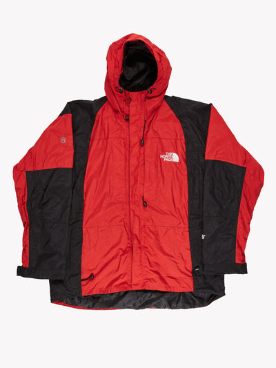 The North Face Coat Red/Black Size XL