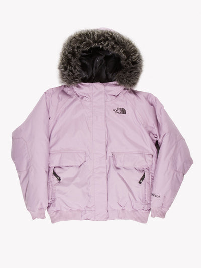 The North Face Coat Lilac Size XS
