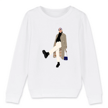 Charger l'image dans la galerie, Sweat Junior FALL WINTER OUTFIT - GIVE YOUR MOOD
