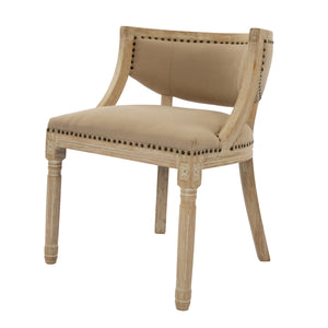 Gemma Chair