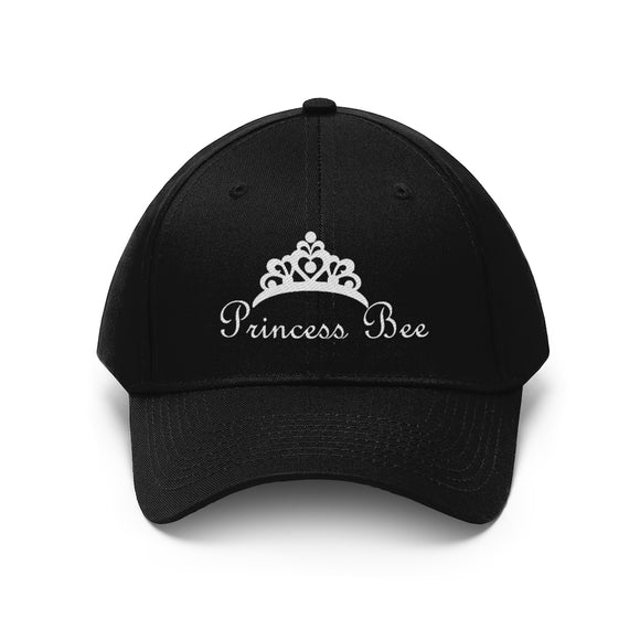 Princess Bee Twill Hat