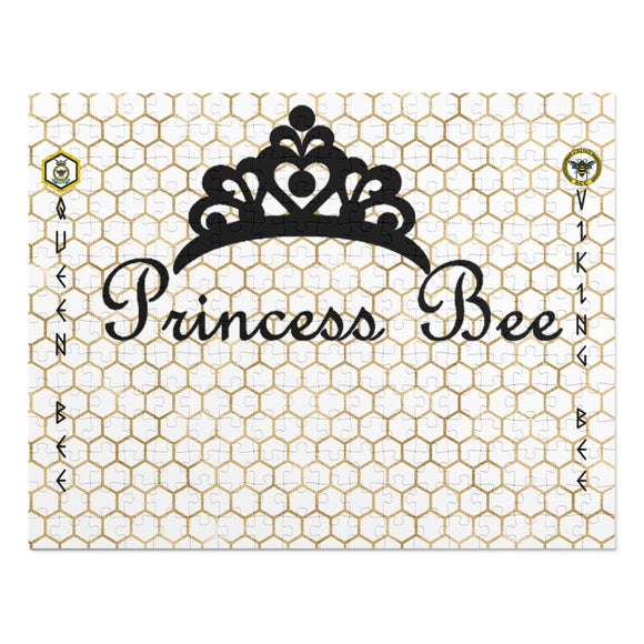 This Bee Puzzling (Princess Bee)