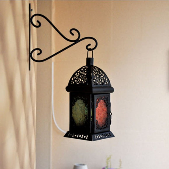 Hangable Lantern for Tealight